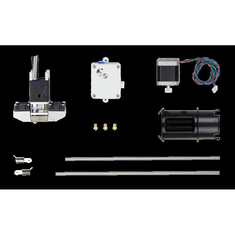 Extruder upgrade kit
