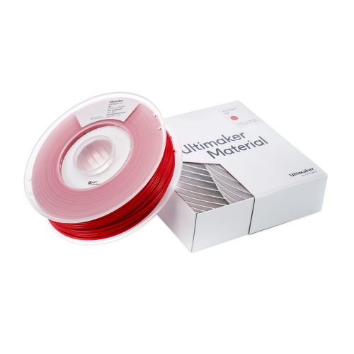 PLA Red 2.85mm