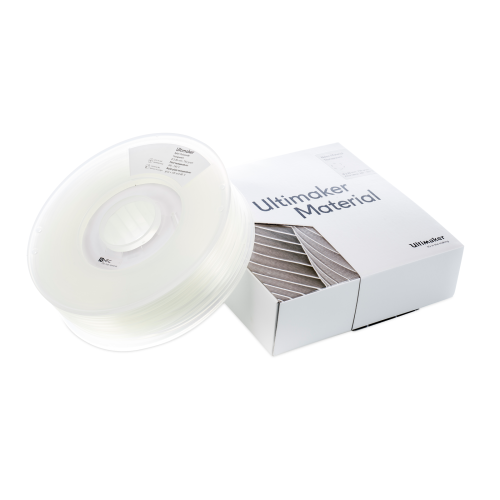 Nylon Clear 2.85 mm