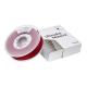 TPU 95A (Thermoplastic polyester) Raudonas