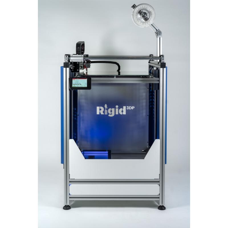 Didelės talpos 3D spausdintuvas