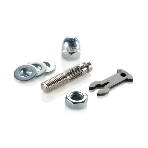 Knurled drive bolt kit V3